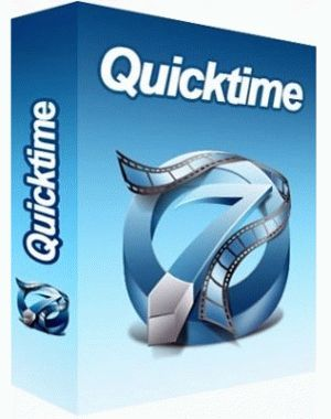 QuickTime Pro 7.7.3.80.64