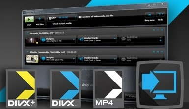 Divx pro 10 torrent - фото 3
