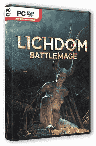 Lichdom Battlemage R.G. Steamgames