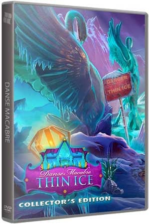Danse Macabre 4 Thin Ice CE