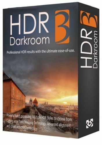 Everimaging HDR Darkroom 3 Pro + Portable