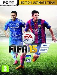 FIFA 15 Ultimate Team Edition FitGirl