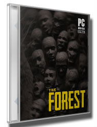 The Forest RePack by SpaceX