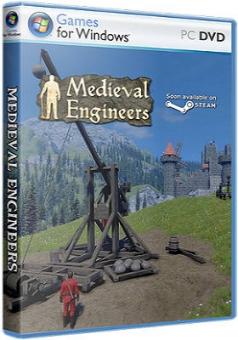 Скачать игру medieval engineers на русском через торрент