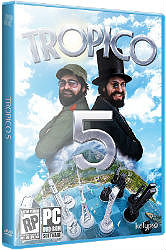 Tropico 5 by xatab
