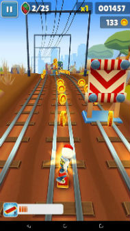 Subway Surfers World Tour Kenya