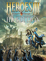 Герои Меча и Магии III HD Edition Android
