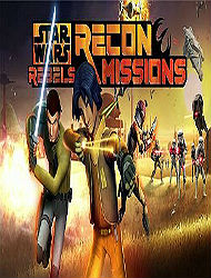 Star Wars Rebels Missions Android