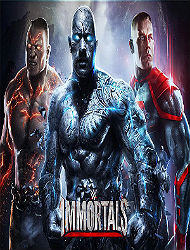WWE Immortals 2015 Android