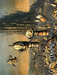 Machinarium Android