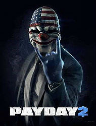 PayDay 2 Game of the Year Edition Salat-Production