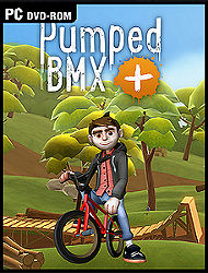 Pumped BMX 2015 PC
