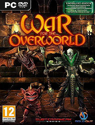 War for the Overworld Let'sPlay