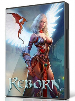 Reborn Online 2013 PC Online-only