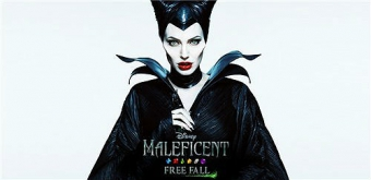 Maleficent Free Fall Android