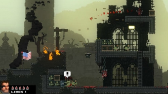 Broforce (2015) PC