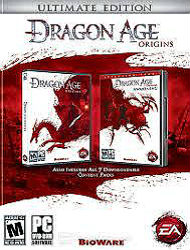 Dragon Age - Ultimate Edition