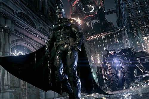 Batman arkham knight premium edition. Iso repack torrent.