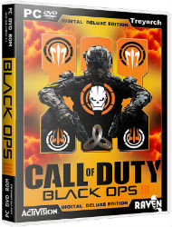 Call of Duty Black Ops 3 by xatab