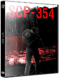 SCP-354 - Red Lake / Алое Озеро (2015)