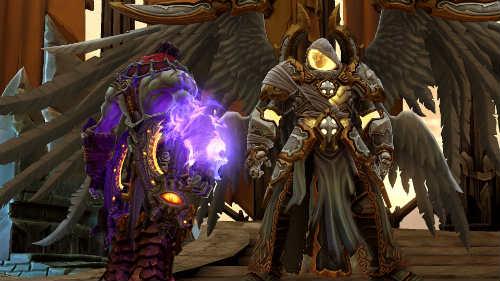 скачать игру Darksiders от механиков - фото 11
