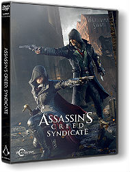 Assassins Creed Syndicate R.G.Механики