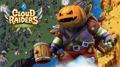 Cloud Raiders 2015 Android
