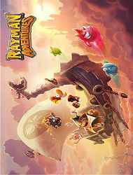 Rayman Adventures 2015 Android