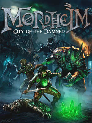 Mordheim City of the Damned by FitGirl