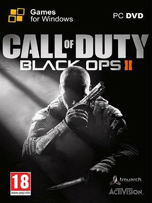 Скачать торрент мультиплеер call of duty black ops 2