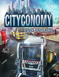 Cityconomy Service for your City 2015 PC
