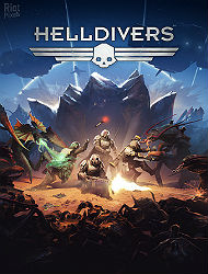 Helldivers 2015 Repack by FitGirl