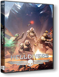 Helldivers 2015 PC RePack XLASER