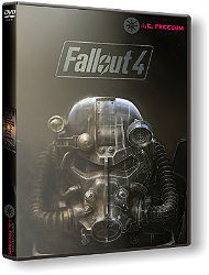 Fallout 4 RePack R.G.Freedom