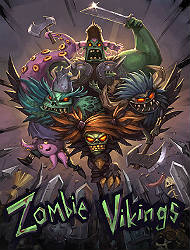 Zombie Vikings by FitGirl