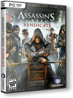 Assassin's Creed Syndicate Repack от xatab