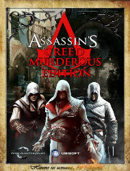 Assassin`s Creed Murderous Edition