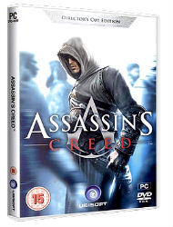 Assassin's Creed Directors's Cut Edition