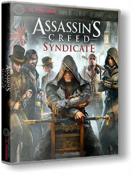 Assassins Creed Syndicate R.G.Freedom