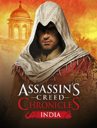 Assassin's Creed Chronicles India (2016) PC