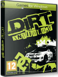 DiRT Anthology