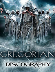 Gregorian Discography 1991-2014 FLAC New-Team