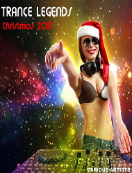 Trance Legends Christmas 2015 MP3
