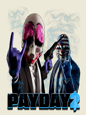 PayDay 2 Ultimate Edition by Pioneer