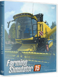 Farming Simulator 15 Repack by xatab