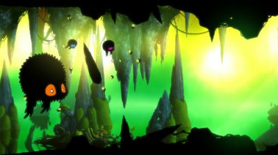 Badland Game of the Year Edition R.G.Механики