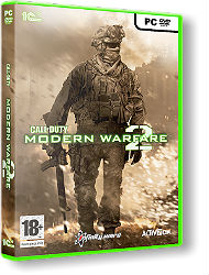 Call of Duty Modern Warfare 2 by Canek77