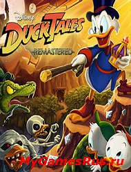 DuckTales Remastered 2015 Android