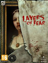 Layers of Fear by FitGirl