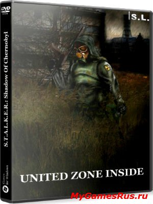 S T A L K E R  Shadow of Chernobyl - UZI » Игры программы